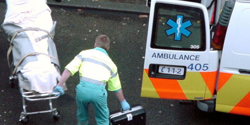 Verdachte (17) aangehouden in dodelijk steekincident Amsterdamse Oosterpark