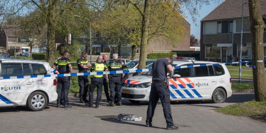 Politie houdt verdachte steekincident Bevrijdingsdag Delfzijl aan