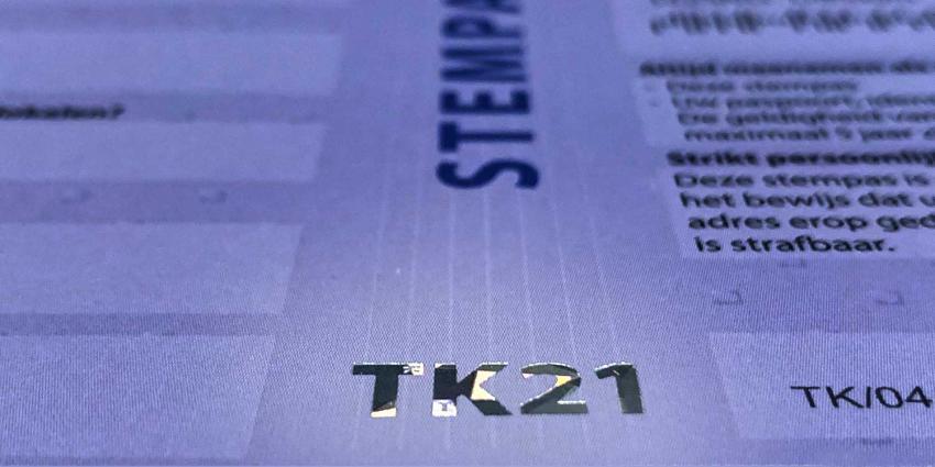 stempas-TK-verkiezingen-2021