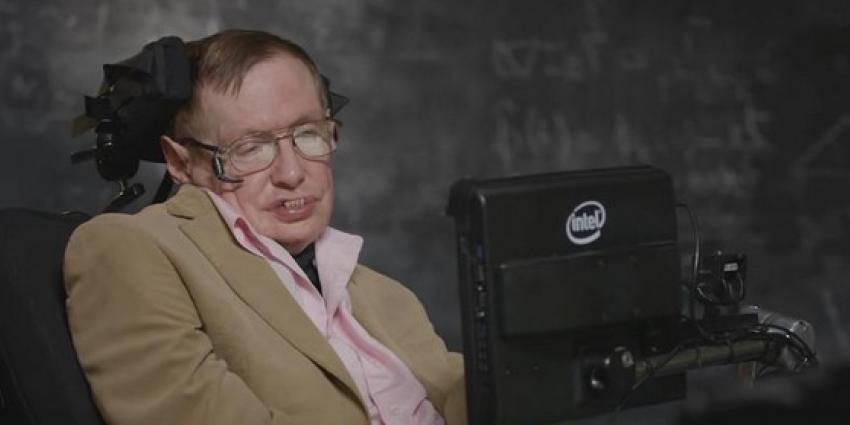 Briljante natuurkundige Stephen Hawking overleden