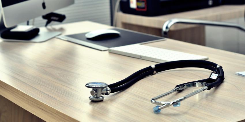 Bureau dokter