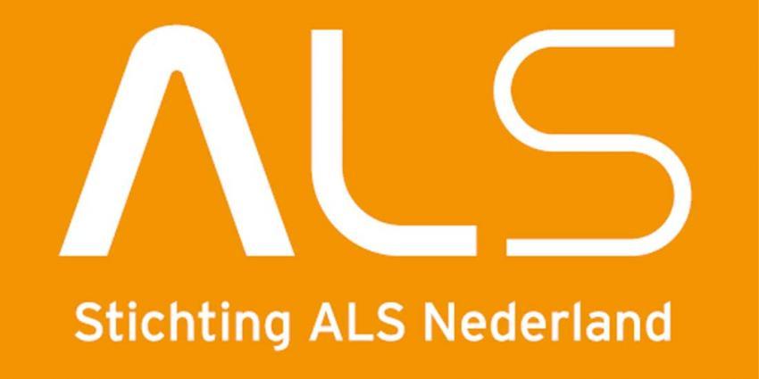 Meidengroep O'G3NE ambassadeur stichting ALS