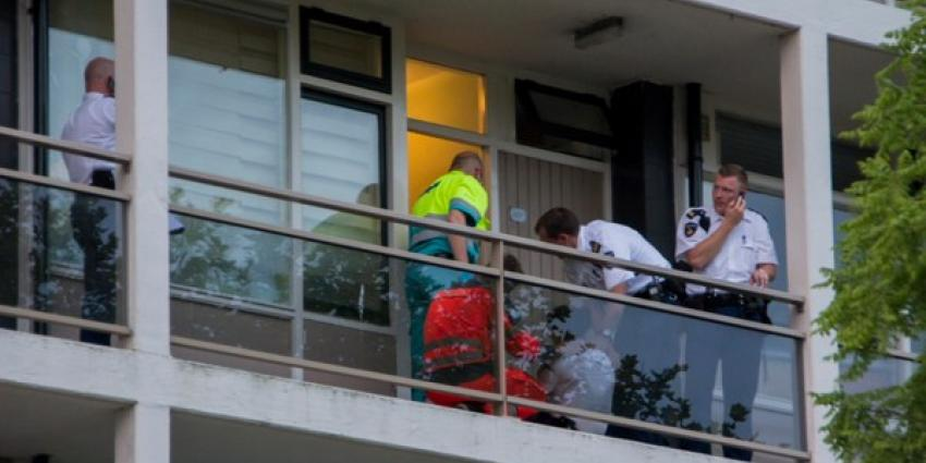 foto van politieonderzoek | Flashphoto | www.flashphoto.nl