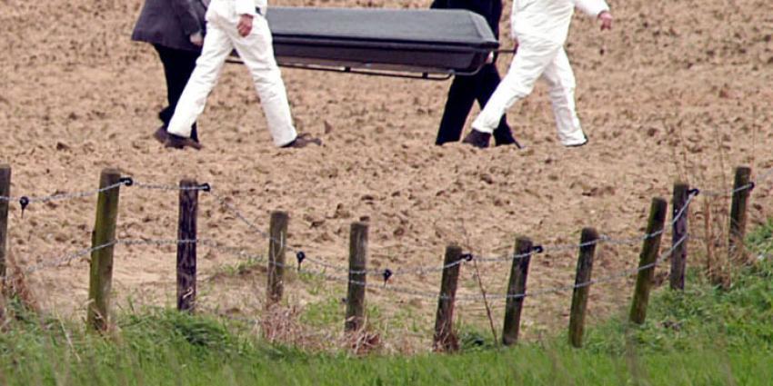 Getuige ziet lichaam in Muidertrekvaart drijven