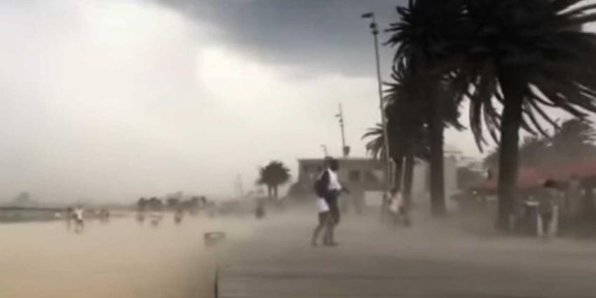 Dodelijke stuifmeelstormen na onweersbuien eisen 6e slachtoffer