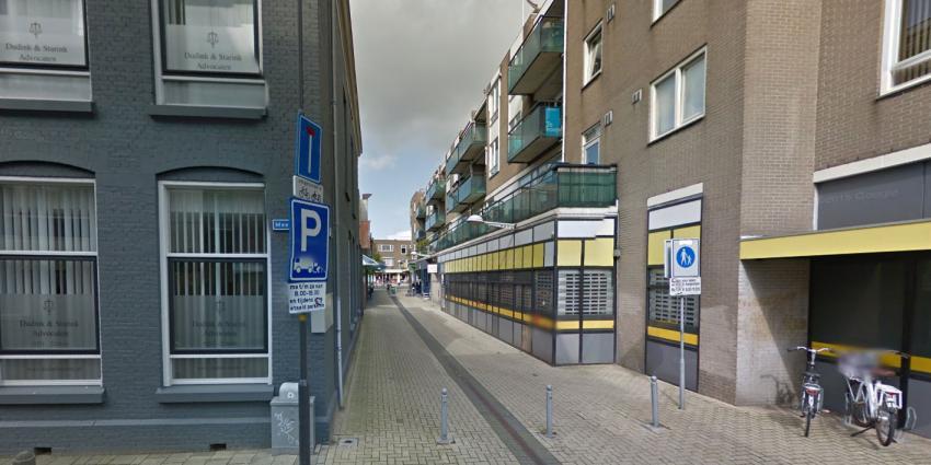 Overleden vrouw aangetroffen in woning Beverwijk
