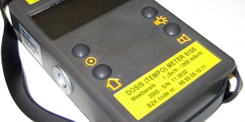 Vier aanhoudingen in onderzoek naar illegale dumping radioactief schroot