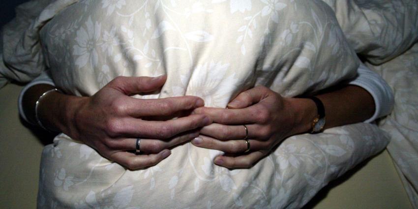 vetcel stress zorgt voor jojo-effect bij afvallen