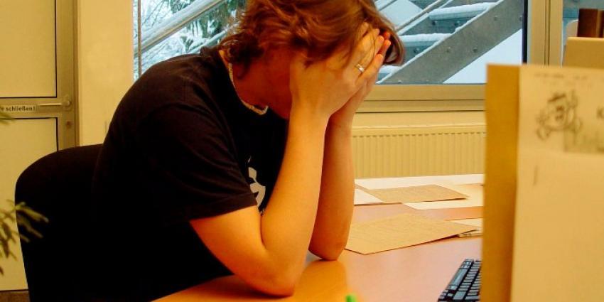 Verzuim door stress op steeds jongere leeftijd