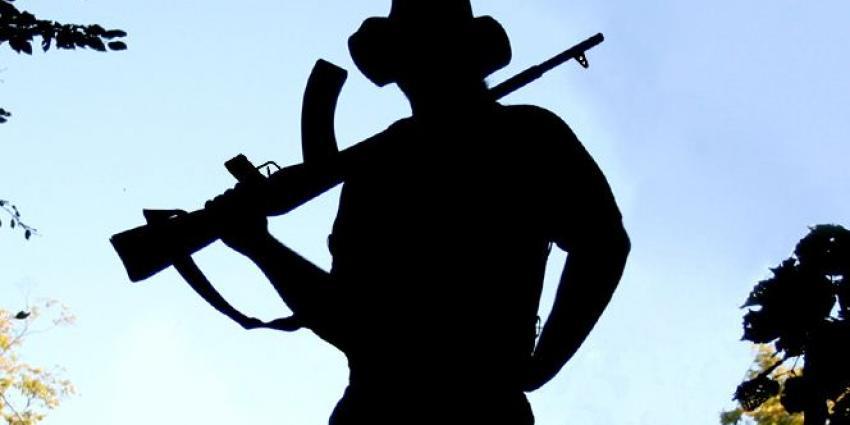 jihad-strijder