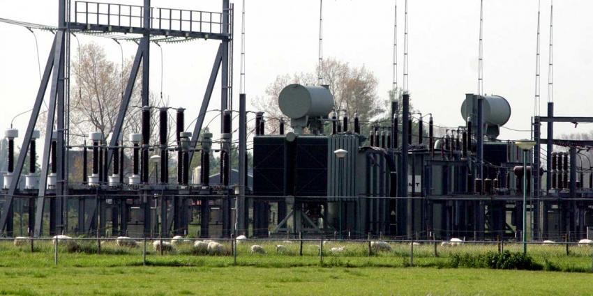 Hoogspanningsverbinding Eemshaven en Vierverlaten wordt bovengronds