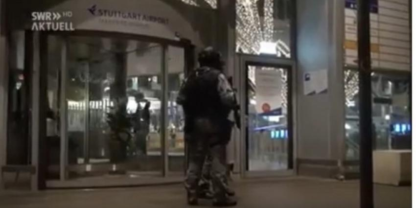 Alarm op Duitse luchthavens, politie op zoek naar vier spionnen met mogelijk aanslagplan