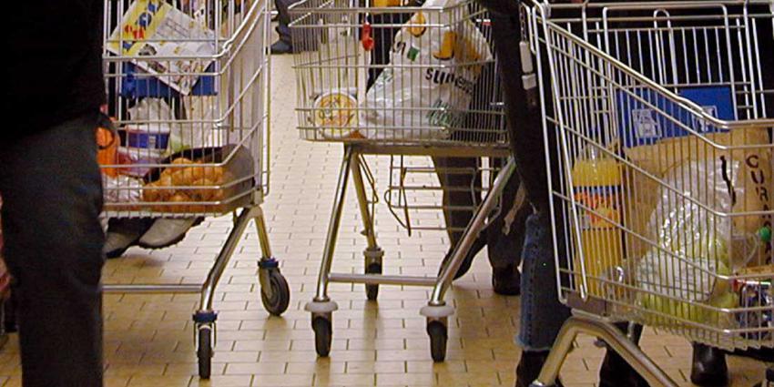 Jonge vrouwen vaker schuldig aan winkeldiefstal