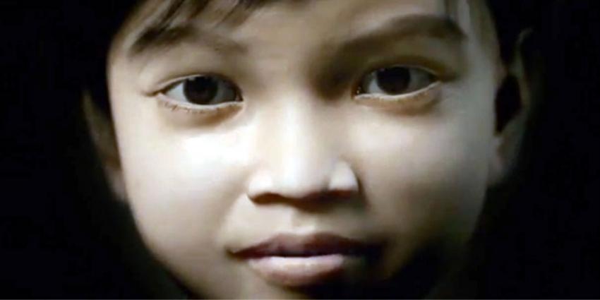 'Sweetie' ook in Nederland ingezet tegen kindermisbruik