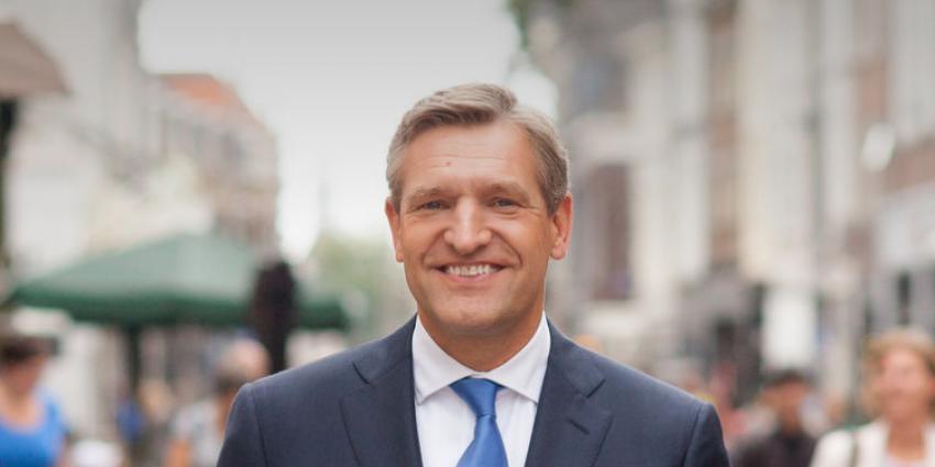 PVV in laatste peiling op gelijke hoogte met CDA