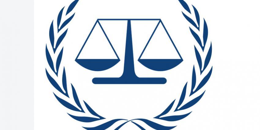 Foto van symbool van Internationaal Strafhof | Int. Strafhof