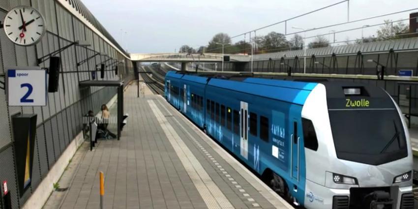 Syntus mag vervoer tussen Kampen, Zwolle en Enschede gaan doen