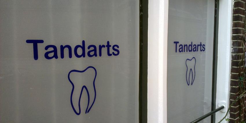 Twee tandartspraktijken op last van Inspectie gesloten