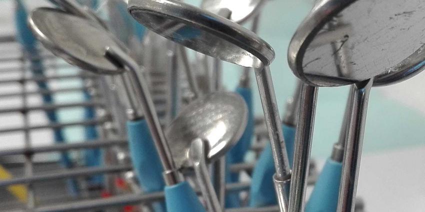 'Niet alle tandartsen voldoende beschermd tegen hepatitis B'