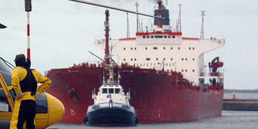 100.000 euro boete voor IPCO Trading vanwege illegale import van afval