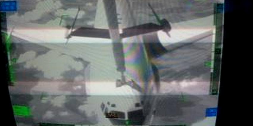 Foto van tankvliegtuig Defensie   Min. Defensie