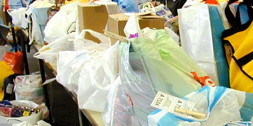 Steeds minder recyclebaar plastic afval naar China