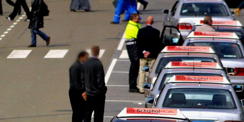 Taxironselaars Schiphol worden alsnog vervolgd