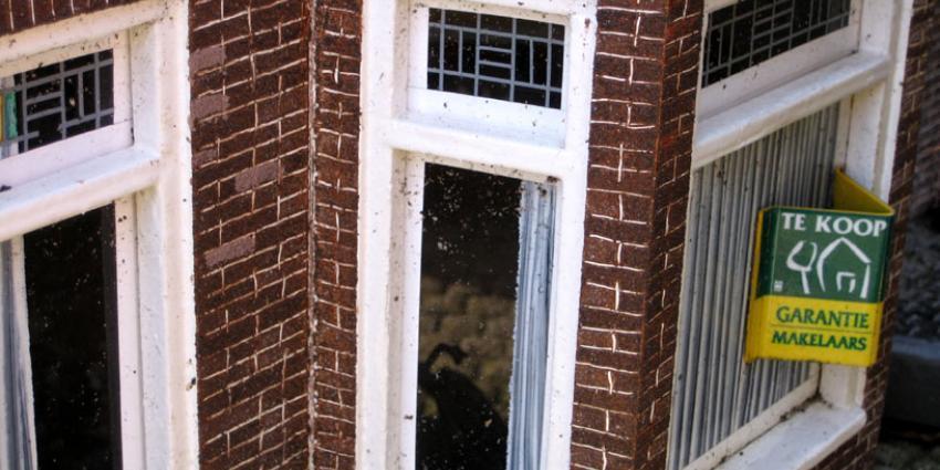 Bijna 70 panden in beslag genomen in onderzoek naar witwassen