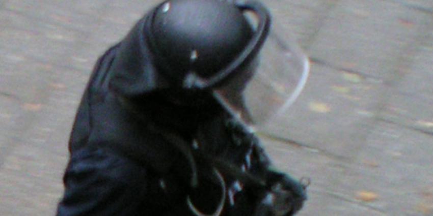 Verdachte aangehouden na geweldsincidenten in Amstelveen