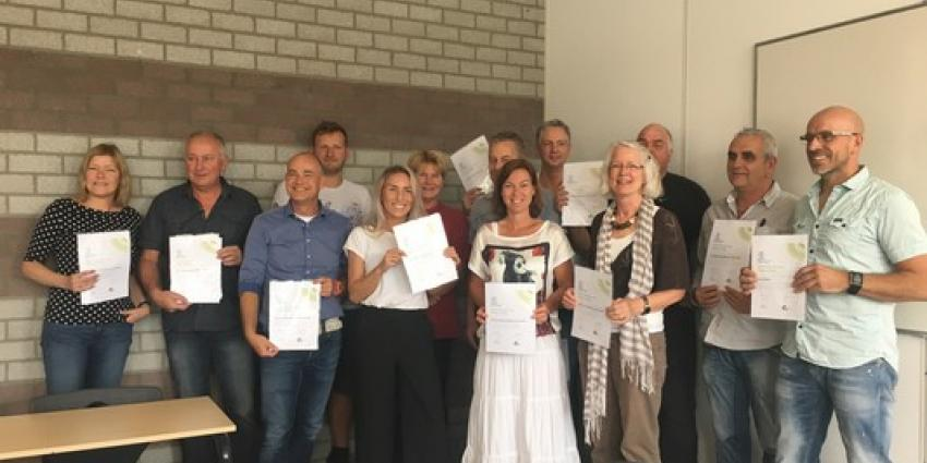 ROC A12 eerste mbo-instelling in Nederland met certificaat 'visible learning'