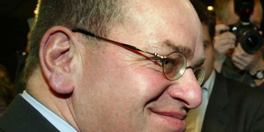 Onderzoekscommissie:'Teevendeal had nooit mogen plaatsvinden'