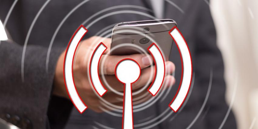 Jongeren onvoorzichtiger op onbeveiligde wifi-netwerken