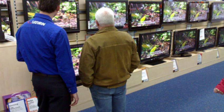 Vertrouwen consument krijgt tikje