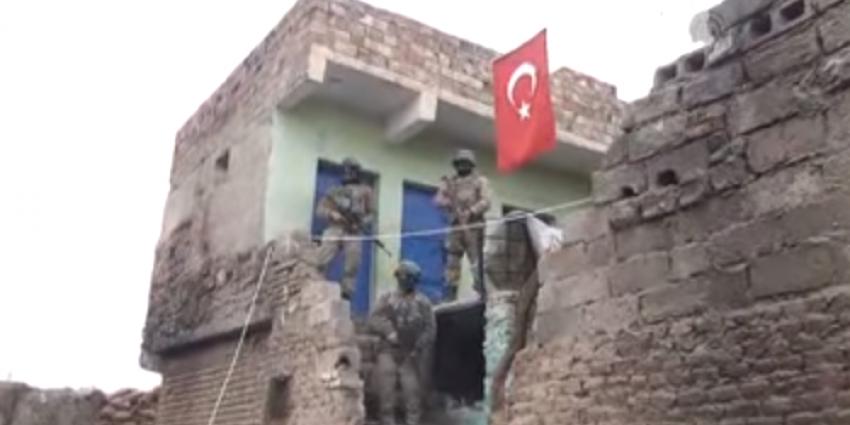 Vrije media in Turkije verder de mond gesnoerd