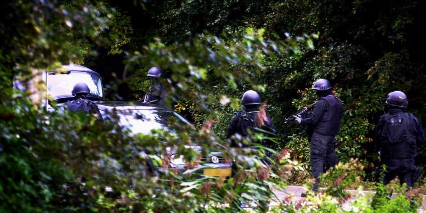 'NCTV: Jihadisten geholpen door criminelen'