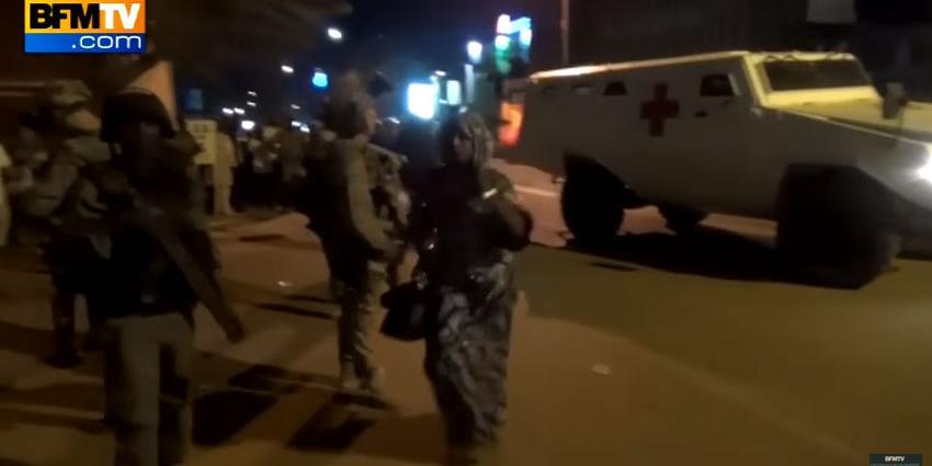 Nederlander omgekomen door terreur in Burkina Faso