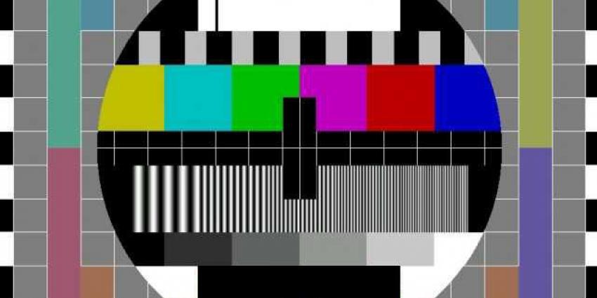Vier op de tien huishoudens kijken uitgesteld tv