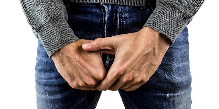 Belg laat zijn penis verkleinen