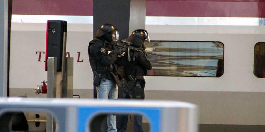 Jongen die zich in toilet Thalys verstopte wil geld