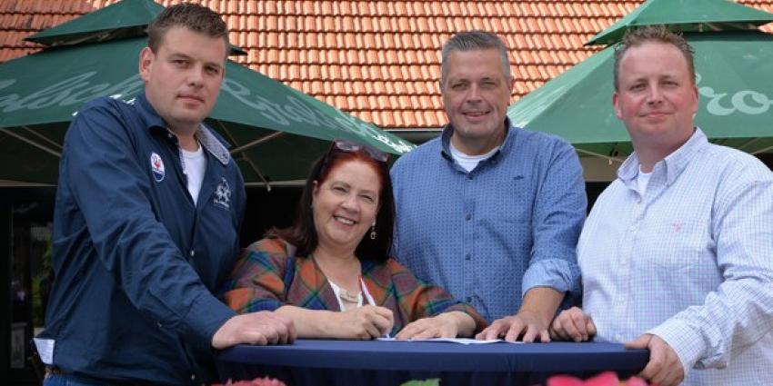 The Kelly Family komt naar Nederland