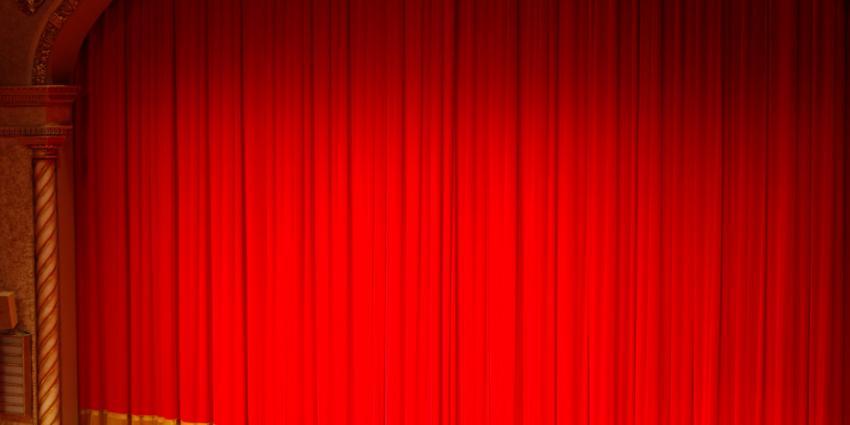 Meer omzet voor theaters en poppodia