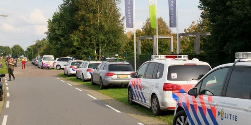 Vermiste Thijs (3) in Hof van Saksen weer terecht!