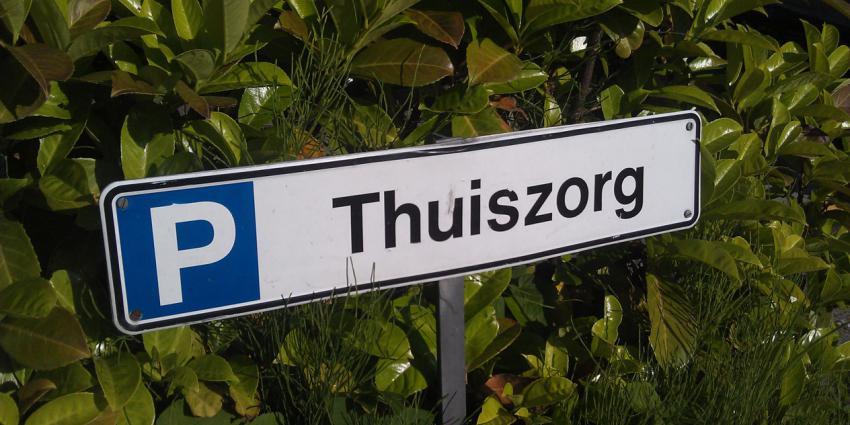 FNV sleept gemeente Groningen voor de rechter om indicaties thuiszorg