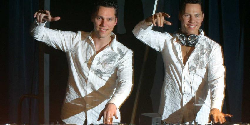 Exportwaarde Nederlandse muziek door de 200 miljoen-grens heen