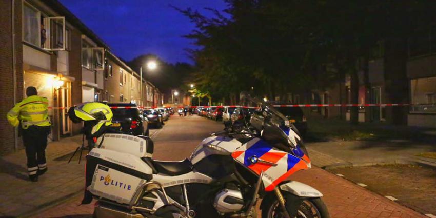Politie houdt zes mensen aan in onderzoek naar drie geweldsincidenten in Tilburg