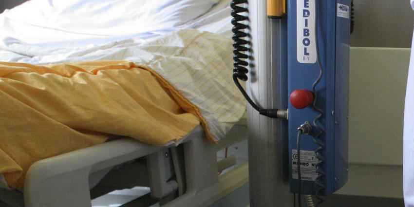 Bewaking van veiligheid medische hulpmiddelen thuisgebruik kan beter