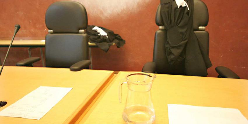 OM eist in hoger beroep 16 jaar celstraf tegen Utrechtse serieverkrachter