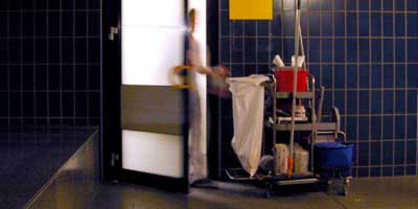Hygiëne in toiletten aanmerkelijk beter
