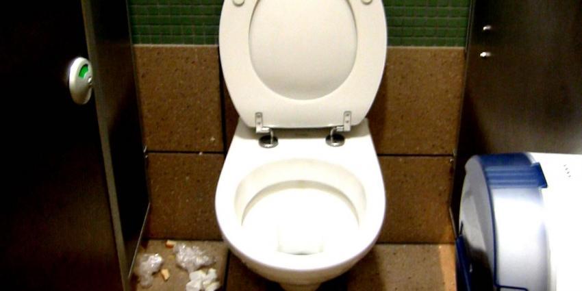 Proef met genderneutrale wc's