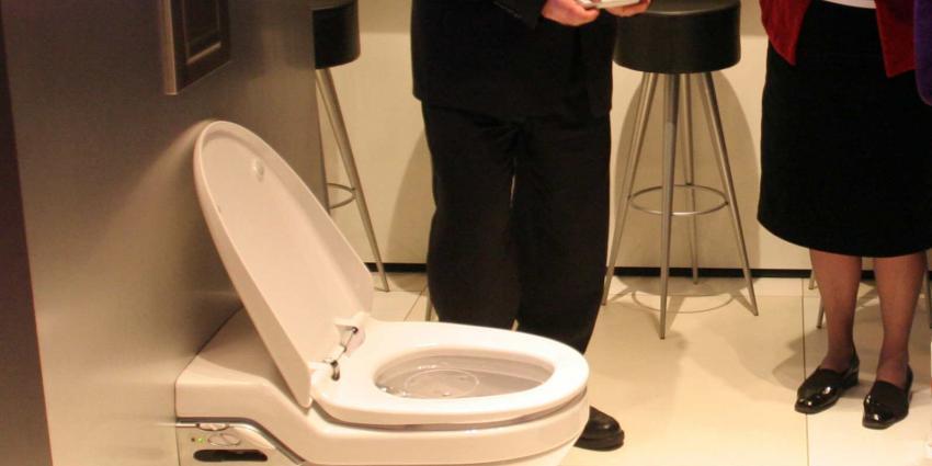 Lid Delfse studenvereniging filmde stiekem studentes op toilet